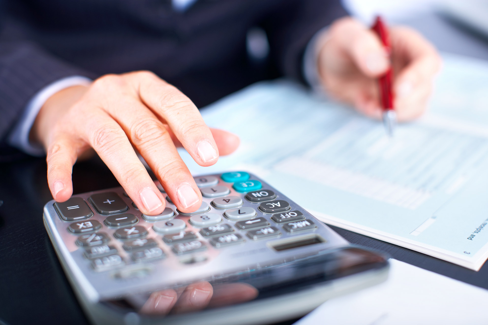Tenuta della contabilità